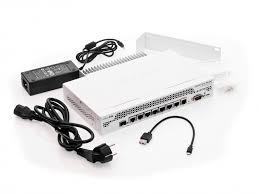 Cloud Core <b>Router CCR1009</b>-<b>7G</b>-<b>1C</b>-<b>PC Mikrotik</b> купить в Украине ...