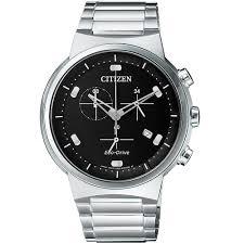 <b>Мужские</b> наручные <b>часы CITIZEN</b> Eco-Drive <b>AT2400</b>-<b>81E</b>