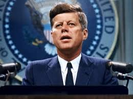 John F. Kennedy Exclusive Videos & Features - HISTORY.com