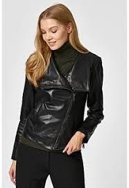 Купить женские <b>кожаные куртки</b> в интернет-магазине Lookbuck