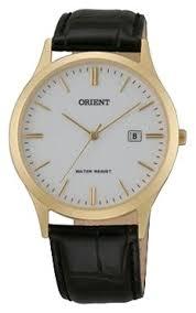 Наручные <b>часы ORIENT</b> LUNA1001W — купить по выгодной цене ...