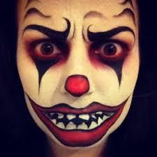 Výsledek obrázku pro clowns halloween 2016