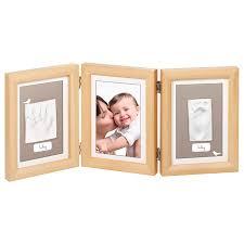 Купить гипсовые отпечатки ножек и ладошек <b>Baby Art Рамочка</b> ...
