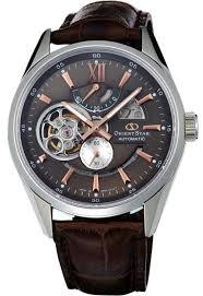 Наручные <b>часы Orient</b> Star — купить на официальном сайте ...