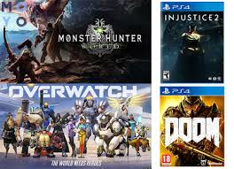 30 лучших игр на <b>Sony</b> Playstation 4 — рейтинг популярных игр на