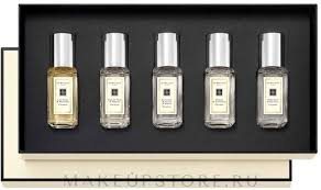 <b>Jo Malone</b> Cologne Collection - <b>Набор</b> (edt/5x9ml) | Makeupstore.ru