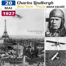「Charles Augustus Lindberghの映画化 」の画像検索結果