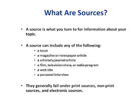 Guidelines for Writing a Research Paper Spring      Background Review of the State of the