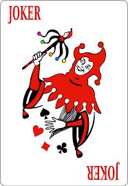 Image result for image of a joker