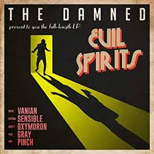 The <b>Damned</b> - <b>Evil</b> Spirits - Amazon.com Music