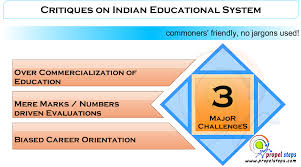 education system in essay