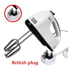 <b>7 Speed Control Hand</b> Mini Mixer Food Blender Multifunctional Food ...