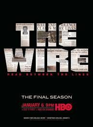 The Wire (2002) Poster