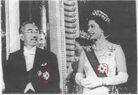 「天皇 勲章」の画像検索結果