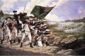Guerra de Independencia de los Estados Unidos