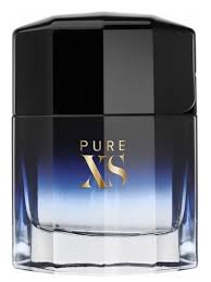 <b>Pure XS Paco Rabanne</b> cologne - a fragrance for men 2017