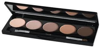 IsaDora <b>Тени для век Eye</b> Shadow Palette — купить по выгодной ...