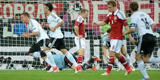 JERMAN LOLOS KE PEREMPAT FINAL EURO 2012 SETELAH TUMBANGKAN DENMARK