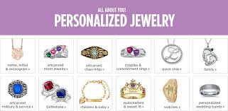 <b>Personalized</b> & <b>Custom Jewelry</b> | Name Necklaces | JCPenney