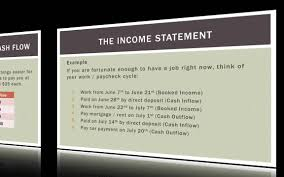 accounting 101 the income statement accounting 101 the income statement