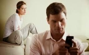 Αποτέλεσμα εικόνας για Τι σημαίνει όταν δεν ζηλεύει ο σύντροφός μου;