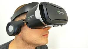 <b>VR Shinecon</b> 4th <b>Gen</b> Virtual Reality Glasses REVIEW - YouTube