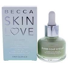 Becca Skin Love Glow Elixir Serum for Women, 0.98 ... - Amazon.com