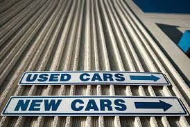 <b>Vehicle</b> ratings