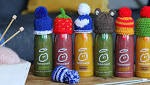 Droitwich residents urged to 'get knitting' hats for Innocent smoothie drinks to help town's Age UK