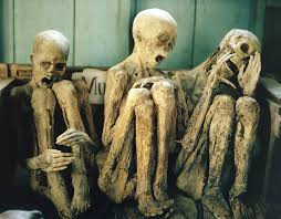 Image result for mummified