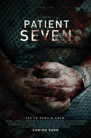 PATIENT SEVEN – LEGENDADO