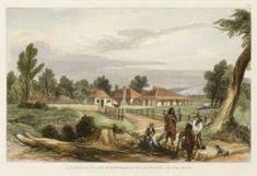 To Ngaporutu, and his wife <b>Rihe</b>, at Wakatumutu. Ngawhea of Te ...