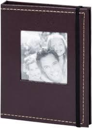 Купить <b>фотоальбом Brauberg на 36</b> фото, 10х15 см, коричневый ...
