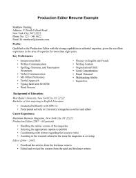 resume for production assistant   vuqurt we    re always low resumecounter assistant resume s lewesmr
