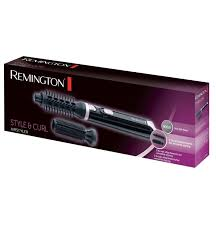 <b>Remington</b>- <b>Style & Curl</b> Airstyler (AS404)