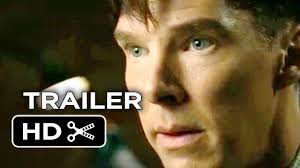 The <b>Imitation</b> Game Official Trailer #1 (2014) - Benedict ...