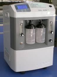 Image result for oxygen concentrator