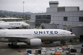 United Airlines Raises Earnings Outlook on Strong Travel Demand ...