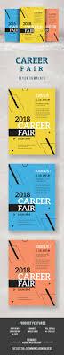 career fair fyer by infinite graphicriver career fair fyer corporate flyers