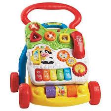 <b>VTech</b> First Steps <b>Baby Walker</b>: Amazon.co.uk: Baby
