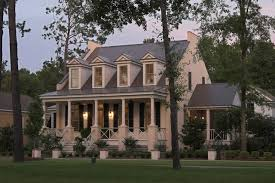 Southern House Plans Home Design Ideas  Pictures  Remodel and DecorDesign ideas for a traditional exterior in Charleston