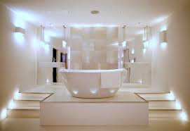funky bathroom lights:  kitchen traditional bathroom lighting ideas modern double sink bathroom vanities  country