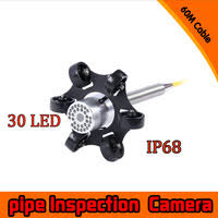Piping Well Camera <b>System</b>
