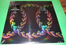 <b>TOOL</b>~<b>LATERALUS</b>~LIMITED EDITION~2X FULL Color Picture Disc ...
