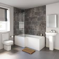 toilet baths bathroom