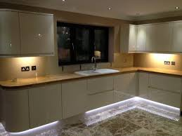 led strip lighting for kitchens led kitchen lighting ideas under cabinet lighting led strip ambient kitchen lighting
