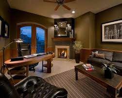 Best Home Office Designs With Good Luxury And Modern Cute  O
