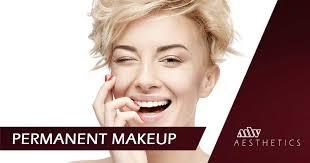 Permanent Makeup London   MW Aesthetics