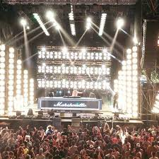 Motown Wknd: Movement Fest, Afterparties & America's Best DJ
