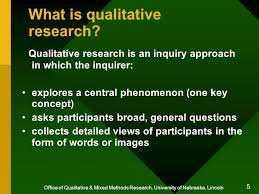 Research Methodologies  Quantitative  Qualitative  amp  Mixed Method     Qualitative Vs Quantitative